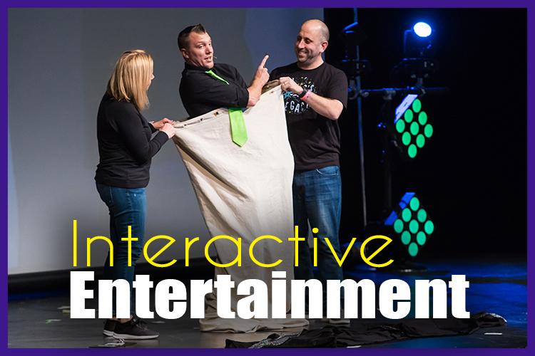 interactive entertainmentadults