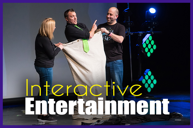 interactive entertainmentadults